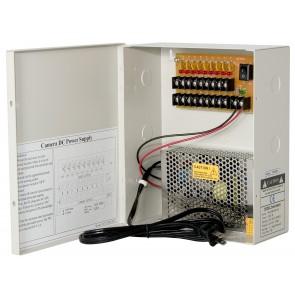 12VDC-9P/10A/UL